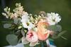 Ranunculus and Garden Roses (allison.heyman) Tags: ranunculus roses garden gardenroses lisianthus flowers floral centerpiece wedding reception scabiosa stockflower