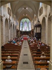 Cathédrale Saint Jean-Baptiste en Maurienne