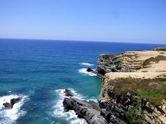 P1020475 (snapshots_of_sacha) Tags: sea atlantic atlantik meer beach algarve portugal landscape nature wild