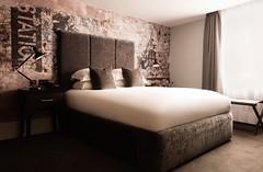 Malmaison Reading Standard Room (Malmaison Hotels & Brasseries) Tags: hotel malmaison refurb tourism travel