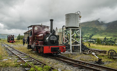 CSR 19 (Blaydon52C) Tags: colonialsugarrefining lautoka mill fiji threlkeld railway rail railways trains train transport steam steamengine quarry hudswell clarke 19 blencathra lakedistrict lakeland cumbria cumberland narrowgauge