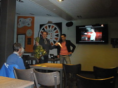 """HBC Voetbal - Heemstede • <a style=""""font-size:0.8em;"""" href=""""http://www.flickr.com/photos/151401055@N04/36130816375/"""" target=""""_blank"""">View on Flickr</a>"""
