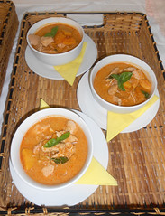 Thai Red Chicken Curry (alangregory1) Tags: asian thai food red curry chicken healthy thailand dish basil tasty delicious