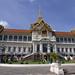 Gran Palacio Real, Bangkok, Tailandia