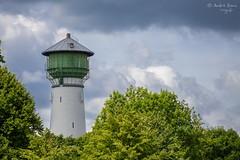 Wasserturm (ab-planepictures) Tags: wesseling berzdorf wasserturm turm gebäude architektur nrw deutschland germany architecture building