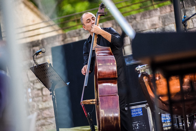 Nicola Piovani, La Musica è Pericolosa
