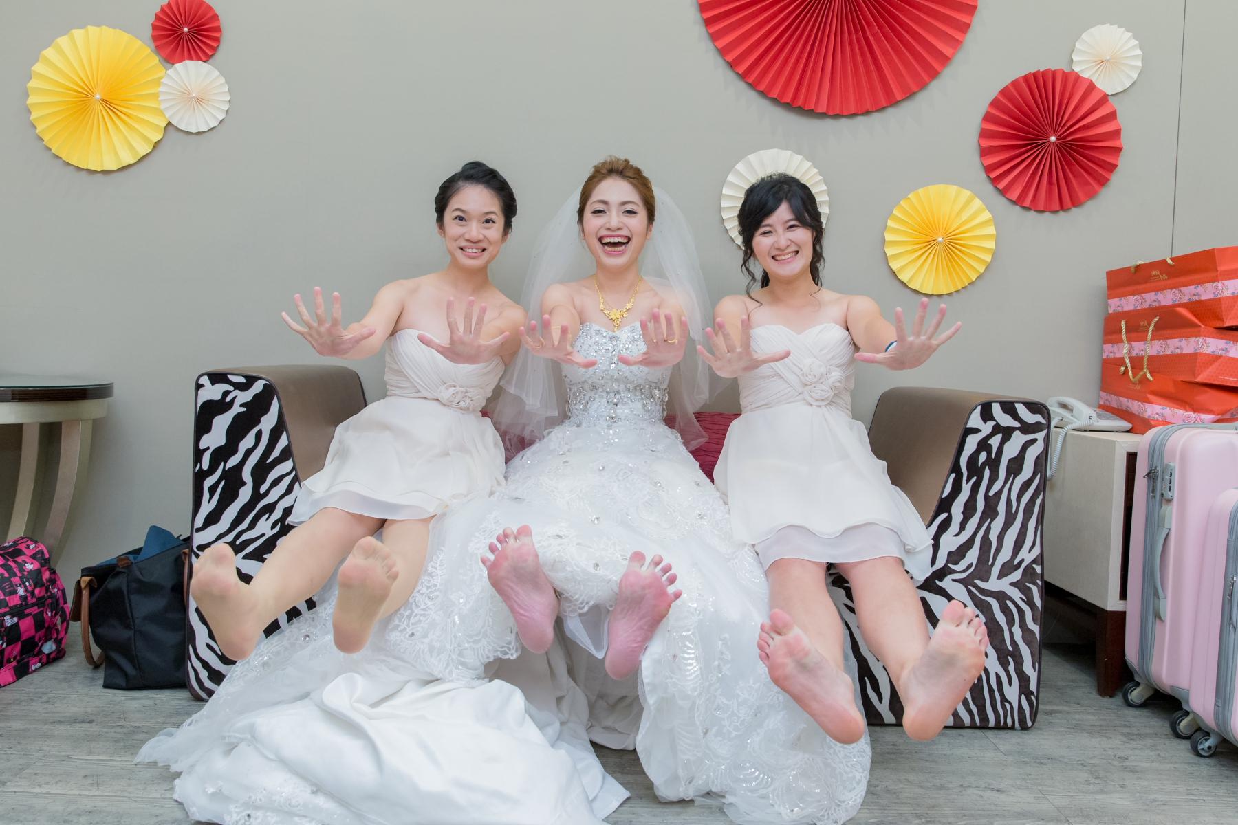 峻誌毓潔婚禮344