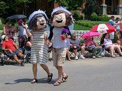 OH Columbus - Doo Dah Parade 74 (scottamus) Tags: columbus ohio franklincounty fair festival parade doodahparade 2015
