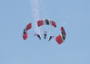 Red Devils Display Team (Rich Lukey) Tags: parachute parachutist freefall skydiver british army red devils nikon d7100 55200mm