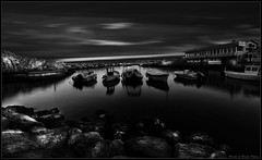 Storytime... (michel di Méglio) Tags: bw monochrome marseille nd1000 long exposure