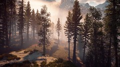 Long After Fall (M.NeightShambala) Tags: horizon zero dawn aloy guerilla games ps4 playstation sony video game jv killzone