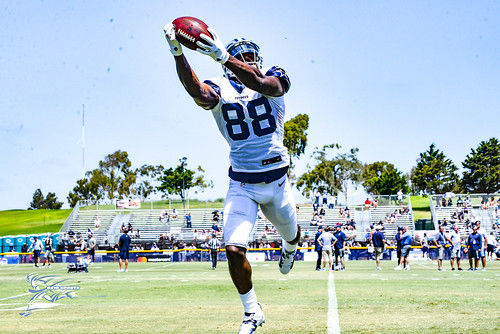 """Dallas Cowboys Training Camp 2017 • <a style=""""font-size:0.8em;"""" href=""""http://www.flickr.com/photos/10266314@N06/36216965275/"""" target=""""_blank"""">View on Flickr</a>"""