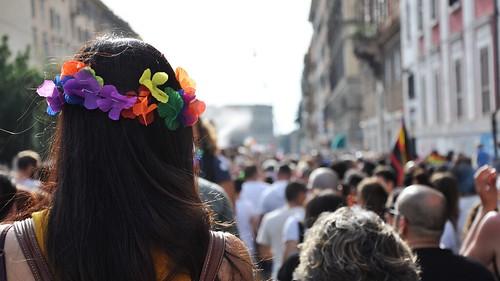 RomaPride 2017