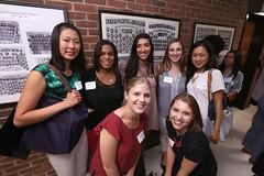 Orientation 2017 (VUSM) Tags: people event student doctor professor