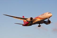 Hainan Airlines Boeing 787-8 B-2731 (jbp274) Tags: lax klax airport airplanes hainanairlines hu boeing 787 dreamliner