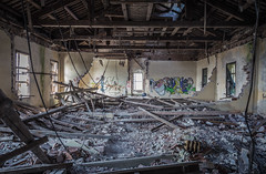 IMG_1736 (The Dying Light) Tags: hauntedisland povegliaisland urbanexplorationphotography urbanexploration urbanexploring 2017 abandoned asylum canon decay horror hospital italy poveglia urbex venice
