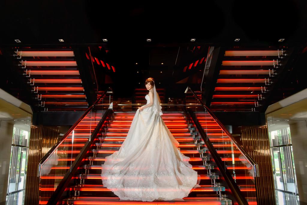 婚攝小勇, 小寶團隊, 綺色非凡彩妝造形工作室, 自助婚紗, 婚禮紀錄, 新竹喜來登,台北婚紗,wedding day-023