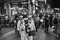 people (igorotak!) Tags: people blackwhite bw streetphotography ny nyc nikon nikon1 v1 185mm nightphotography timessquare newyork city travel