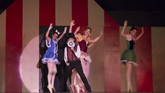 DJT_7042 (David J. Thomas) Tags: carnival dance ballet tap hiphip jazz clogging northarkansasdancetheater nadt mountainview arkansas elementaryschool performance recital circus