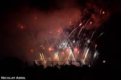 San Fermín Fireworks (Pamplona) (Nicolay Abril) Tags: ciudadeladepamplona parquedelaciudadela parquedelaciudadeladepamplona laciudadela laciudadelapamplona laciudadeladepamplona pólvora fuegosartificiales fireworks fireworksdisplay juegospirotécnicos pirotecnia concursointernacionaldefuegosartificialesdesanfermín pyrotechnie feuxdartifice pamplona iruña iruñea comunidadforaldenavarra navarra nafarroa nafarroagaraia nafarroakoforuerkidegoa nafarroakoforukomunitatea navarre communautéforaledenavarre pampelune spain españa espagne spanien espainia sanfermín sanferminak iruñekosanferminak euskalherria fêtesdesanfermín sanfermines fiestasdesanfermín festasdesãofirmino sãofirmino euskalherriko paísbasco paísdeleuskera paysbasque baskenland vasconia paísvasco basquecountry paesebasco euskadi