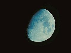 Altra Astra - SX60 (eagle1effi) Tags: moon sx60 luna mond bluemoon blue effiart effiart2017 edition ppc toolwiz altra astra anderer stern