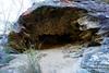 20170709-21-Bluff RIver Gorge cave (Roger T Wong) Tags: 2017 australia bluffrivergorge buckland rogertwong sel1635z sony1635 sonya7ii sonyalpha7ii sonyfe1635mmf4zaosscarlzeissvariotessart sonyilce7m2 tasmania bushwalk caves cliff erosion gorge hike outdoors sandstone tramp trek walk