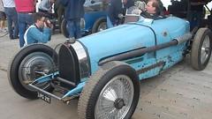 Bugatti Type 59 3.3-litre Straight-Eight Supercharged 1934, 750kg Formula, Goodwood Festival of Speed (f1jherbert) Tags: nikon coolpix s9700 goodwood festival speed 2017 paddocks