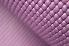Macro Mondays - Texture (crystalinman) Tags: macromondays macro texture purple yoga abstract