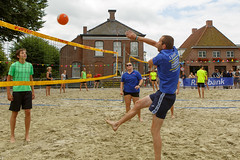 2017-07-15 Beach volleybal marktplein-5