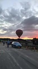 170702 - Ballonvaart Emmen naar Twist