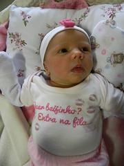 26/365 (Mááh :)) Tags: baby bebê 365days 365dias 365