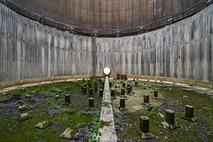 Tower S (Quiet Unusual) Tags: quiet urbex unusual cooling tower s