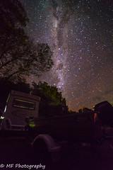 Dreaming of stars (Mick Fletoridis) Tags: longexposure stars starscape nightphotography sonya7r2 samyanglens australia milkyway