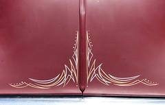 1949 chevrolet pinstripe (bballchico) Tags: 1949 chevrolet westcoastkustomscruisinnationals carshow santamariaca pinstripe