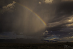 And then it happened (Dave Arnold Photo) Tags: nm nmex newmex newmexico loslunas manzano mountains range lightning lightening desert storm stormy thunderstorm thunder image pic us usa picture severe photo photograph photography photographer davearnold davearnoldphotocom rainbow scenic cloud rural party summer badweather top wet daylight canon 5d mkiii 24105mm huge big valenciacounty socorrocounty landscape nature monsoon outdoor weather rain rayos cloudy sky cloudburst raincolumn rainshaft season southwest monsoons strike albuquerque abq