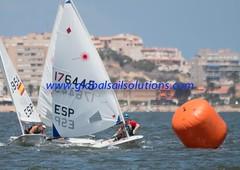 23072016-23-07-2016 Cto Aut. Reg. Murcia-258 (Global Sail Solutions) Tags: laisleta laser marmenor optimist regatas