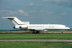 VR-CBE Boeing 727-46 Resebury Corporation (pslg05896) Tags: vrcbe boeing727 resebury stn egss stansted