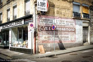 rue Maxime Gorki à Rive de Gier, 42800