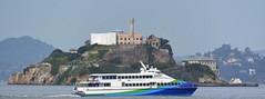 Intintoli (Charles Dawson) Tags: sanfrancisco boat alcatraz