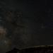The Milky Way and Mt. Morgan
