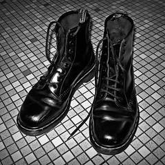 IMG_50661 (RythiéInBlack) Tags: doc dms docmartens boots drmartens airwair 1460