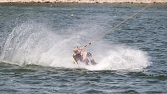 CFR0389 (Carlos F1) Tags: nikon d300 castelldefels ocp olimpiccablepark olimpic sport deporte water agua wakeboard wakeboarding wakesport wakeskate boardsport jump salto tabla surf surfing barcelona spain watersport acuatico