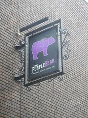 DSCN1485 (stamford0001) Tags: newcastle upon tyne purple bear northumberland street