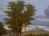 POUSSIN Nicolas,1660-64 - L'Automne, La Grappe de Raisin rapportée de la Terre Promise (Louvre) - Detail 11 (L'art au présent) Tags: art painter peintre details détail détails detalles painting paintings peinture peintures peinture17e 17thcenturypaintings tableaux museum nicolaspoussin nicolas poussin frenchpaintings peinturefrançaise frenchpainters peintresfrançais promiseland colline hill mountain mountains montagne grappederaisins bunchofgrapes raisin fruit fruits vigne vine vin wine grapevine grapevines viniculture vigneron winemakers winemaker vintner land bible man men hommes femme woman basket corbeille people paysanne work travail labour labeur landscape trees tree foliage arbre feuillage grace graceful grâce jeunefemme youngwoman nuages clouds cloud sky ciel