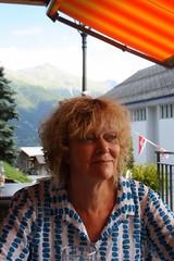 The classic walk from Zeneggen to Törbel (onno de wit) Tags: schweiz suisse svizzera svizra switzerland zwitserland wallis valais alps mountains törbel zeneggen burgen annemarie