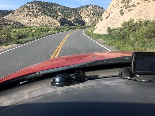 Scenic US 191