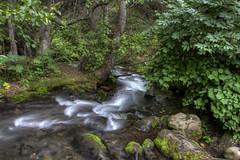 Down The Creek (tpeters2600) Tags: alaska longexposure canon eos7d hdr photomatix tamronaf18270mmf3563diiivcldasphericalif misc