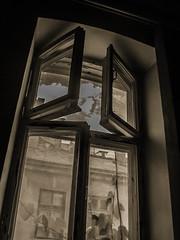 Window (raymond_zoller) Tags: fenster fenêtre finestra okno prozor ventana window окно прозор ფანჯარა