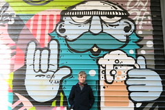 (andrew gallix) Tags: william yeartwelve pigalle paris streetart