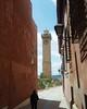 Cuenca - Torre de Mangana